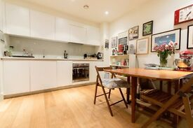 **INCREDIBLE 3 BED FLAT** NEWLY REFURBISHED! BUILT IN STORAGE! FURNISHED/UNFURNISHED! HACKNEY, N16!!