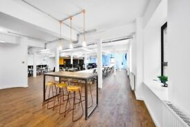 Coworking office/ desk space