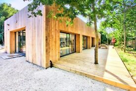 Shared Office Desk Space in fantastic rural location near Southmoor/Faringdon/Buckland