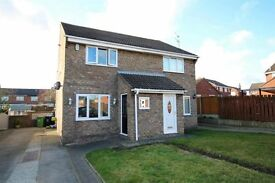 2 Bed House to Rent, Granville Drive, Chilton, County Durham