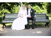Your Wedding Photographer/Photography from £300 (Low Price with Great Deals)