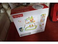 Brand New Fisher Price Baby Walker for sale