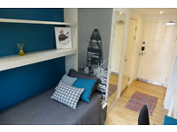 Urbanest Hoxton - Ensuite room in a 6 person flat - £279 pw from 12/12/16 to 26/08/17