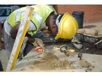 Bricklayers Available Today Good Reasonable Rate