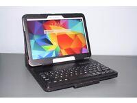 Samsung Galaxy Tab 4 SM-T533 16GB, Wi-Fi, 10.1in - White (1.2GHz, 1.5GB RAM)