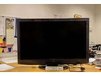 43 Inch HD 3D Panasonic TV