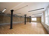 No Agency Fee's - WAREHOUSE OFFICE SPACE TO RENT IN PRIME FARRINGDON