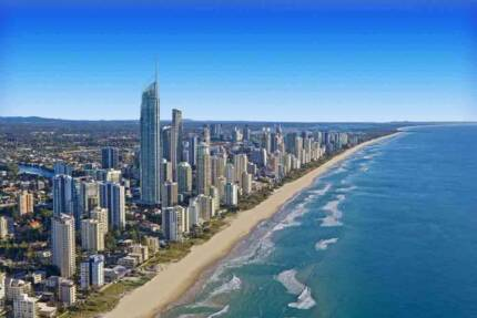 Sydney / Central Coast to Gold Coast
