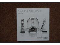 Harman Kardon Soundsticks III