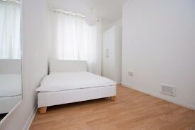 Spacious double bedroom available in June near Elephant & Castle