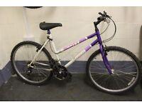 Scott Timber Mountain Bike