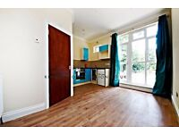 Just refurbished Self Contained Studio Separate Living Room Shared Garden