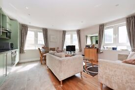 A STUNNING 2 BEDROOM APARTMENT IN THE HEART OF TOWER HILL. SECONDS FROM FENCHURCH ST STATION