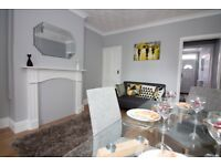 One, Two and Three Bedroom short stay apartments in Lincoln. Fully serviced