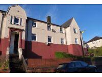 AVAILABLE NOW - 3 Bedroom - Rankin Street, Greenock