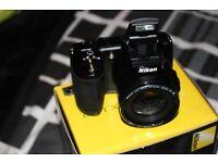 Nikon Cooplix L830