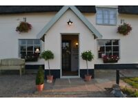 Experienced front of house staff required