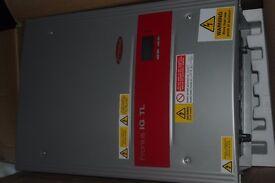 Solar PV power inverter, Frontus