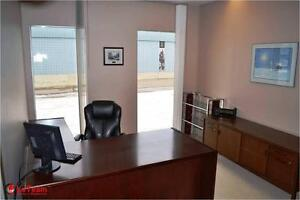 FURNISHED OFFICE SPACE AVAILABLE TO RENT NOW IN CALGARY - $525
