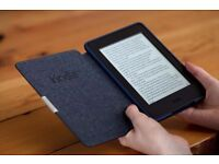 Kindle as new pick up from cowgate