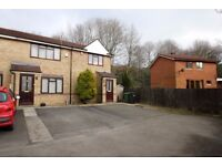 Two Bedroom House to Rent in Whitchurch off the Taff Trail
