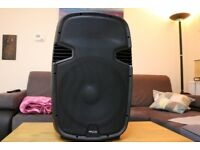 """Prosound 15"""" Active PA Speaker (2 available)"""