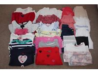 Bundle of Girls clothes ages 6 to 7 £12.00