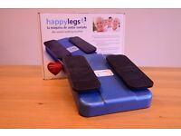 'Happy Legs' seated walking machine