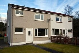 3 Bedroom House for Sale inc Kitchen/dining room, 1 bathroom and 1 toilet, Grass Garden & Decking