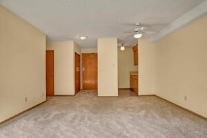 Clean and Spacious 2 Bedroom! Move In Today!