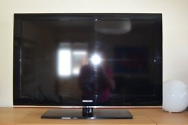 Samsung 40 inch 1080p HD television