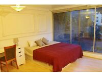 A triple room for only 185 per week all bills included with balcony