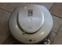 Large George Foreman Grilling Machine Health Grill