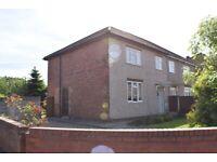 3 Bedroom Semi Detached House - Ashfield Drive, Kirkby in Ashfield, Nottinghamshire