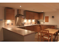 City Quays Dundee Luxury Two Bedroom Apartment to Rent