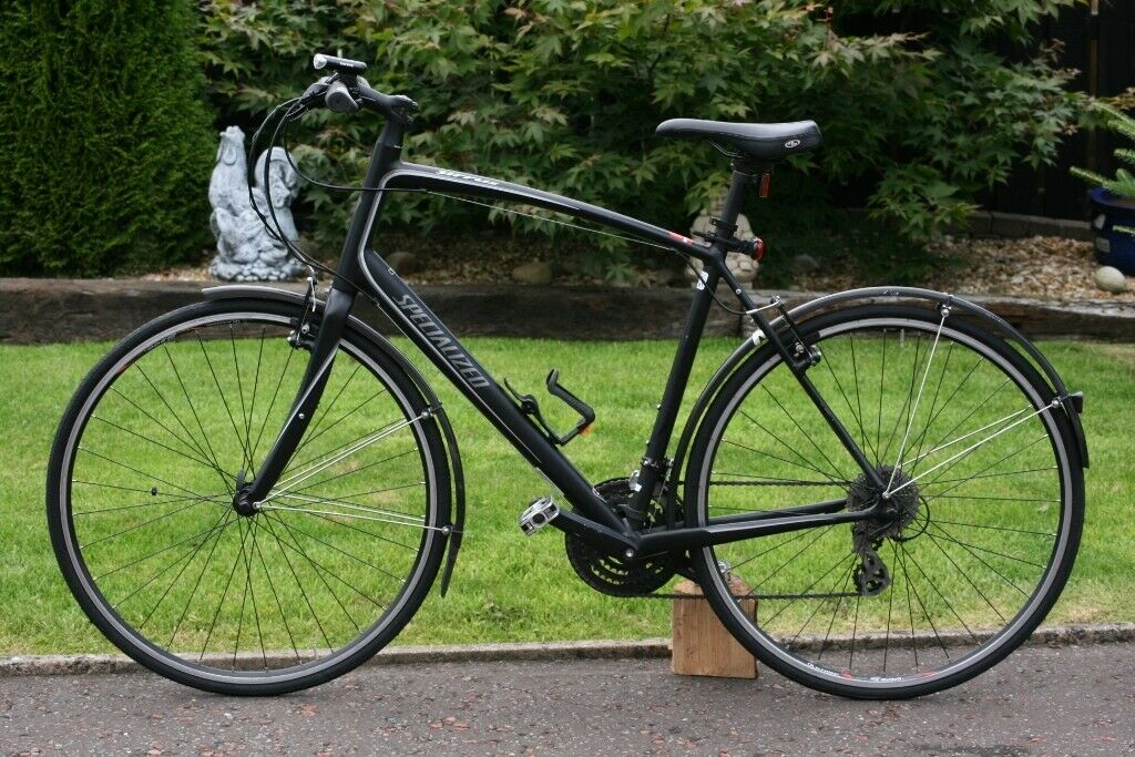 Specialized Sirrus Hybrid bike / bicycle