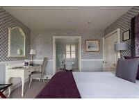 RESIDENT MANAGEMENT COUPLE FOR PARADISE HOUSE LUXURY BOUTIQUE B&B IN BATH