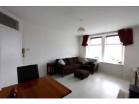 SPACIOUS fully furnished ONE BEDROOM garden flat within easy access of the City Centre.