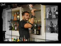 London's Freelance Professional Mixologists & Bartenders For Hire, Birthday's Wedding's Etc
