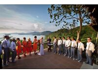 Wedding and Special Event Photographer