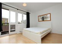 DISCOUNT 20% ENDS IN MARCH - Ensuite Double Room to rent in Canary Wharf E14