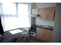 Walthamstow - Self Contained Unit with a separate bedroom - all bills inclusive - Available NOW