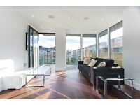 **STUNNING LUXURY 2 BED 2 BATH IN FULHAM, PRIVATE BALCONY** TG