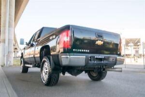 2012 Chevrolet SILVERADO 2500HD LT 4X4 6.6L Duramax Diesel