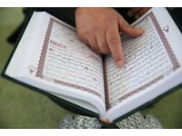 Experienced Quran teacher for children and adults (Home tuition)