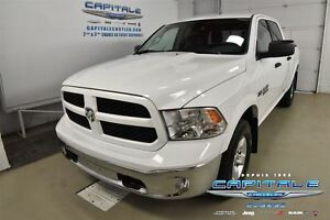 2015 Ram 1500 OUTDOORSMAN CREW CAB*BLUETOOTH*ECRAN TACTILE 5.0*M