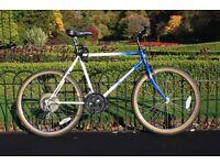 Mountain Bike - great condition - 21 gears