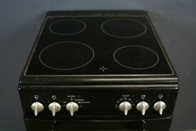 Electric Cooker 50cm Bush+ 12 Months Warranty. Delivery&Install Available.