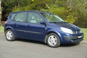 2005 Renault Scenic II Hatchback West Pennant Hills The Hills District Preview