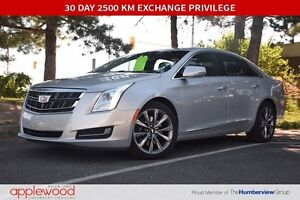 2016 Cadillac XTS HEATED AND COOLED LEATHER SEATS, FULL SIZED LU